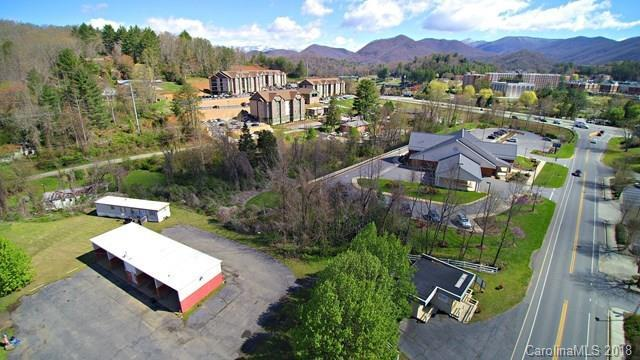 4715 Little Savannah Drive, Cullowhee, NC 28723 (#3359785) :: The Sarver Group