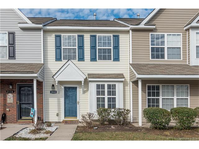 2810 Mayer House Court, Charlotte, NC 28214 (#3359842) :: The Ramsey Group