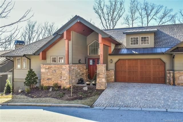 99 NW Points West Drive W, Asheville, NC 28804 (#3359959) :: Team Southline
