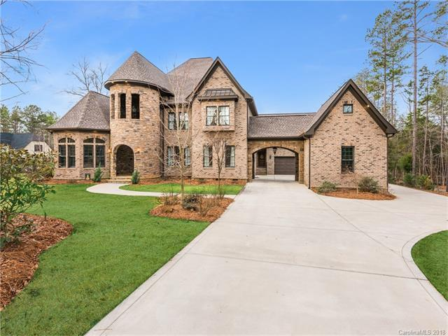 1125 Trinity Ridge Parkway, Fort Mill, SC 29715 (#3359963) :: Miller Realty Group