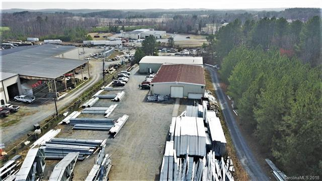 152 American Drive, Oakboro, NC 28129 (#3359986) :: Team Southline