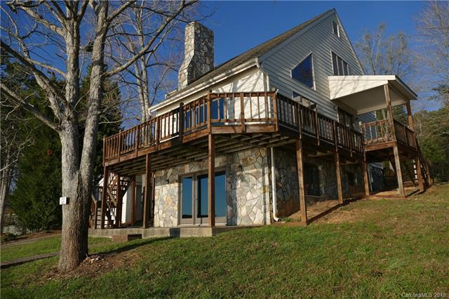 248 Strand Drive, New London, NC 28127 (#3360025) :: Stephen Cooley Real Estate Group