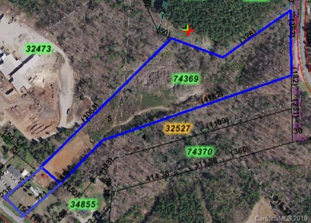 10 acres Highway 16 Highway, Denver, NC 28037 (#3360139) :: LePage Johnson Realty Group, LLC