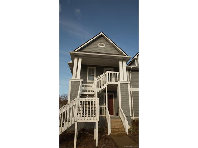 4401 Marble Way #4401, Asheville, NC 28806 (#3360200) :: Miller Realty Group