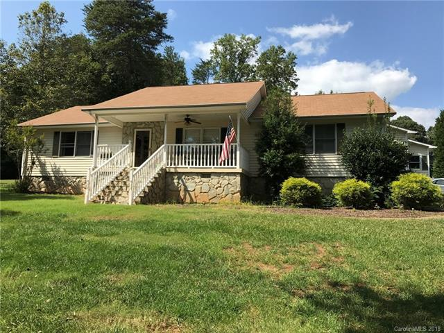 7017 Forest Manor Drive, Denver, NC 28037 (#3360257) :: Exit Mountain Realty