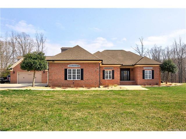 226 Maple Creek Drive, Statesville, NC 28625 (#3360292) :: LePage Johnson Realty Group, LLC