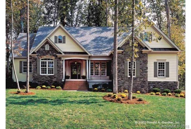 1596 Paddock Circle #13, Rockwell, NC 28318 (#3360319) :: Rowena Patton's All-Star Powerhouse powered by eXp Realty LLC