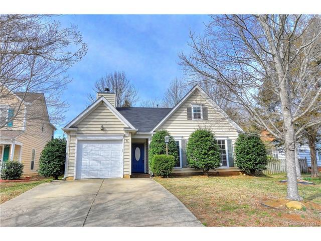 13217 Lampmeade Lane, Charlotte, NC 28273 (#3360338) :: Exit Mountain Realty