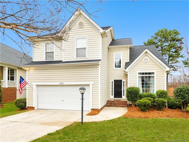 2237 Henery Tuckers Court, Charlotte, NC 28270 (#3360342) :: Robert Greene Real Estate, Inc.