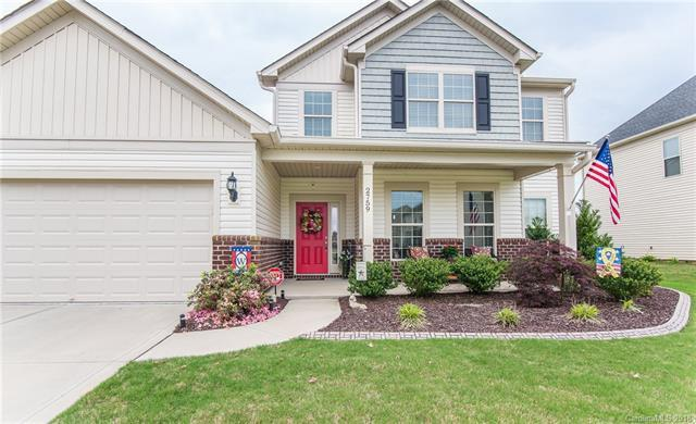 2759 Dunlin Drive, Fort Mill, SC 29707 (#3360398) :: LePage Johnson Realty Group, LLC