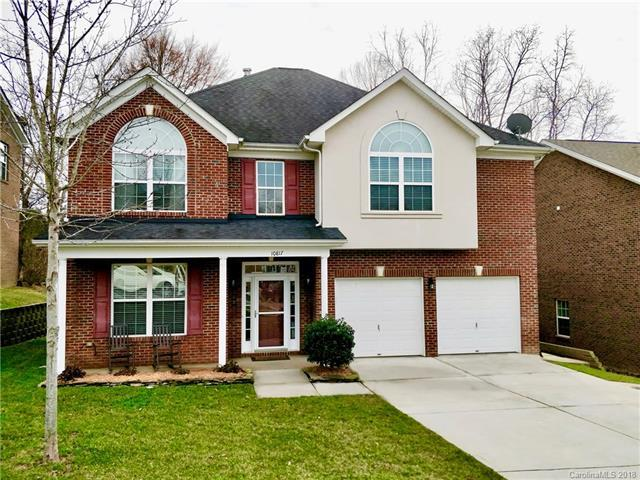 10817 Bennett Drive #13, Davidson, NC 28036 (#3360746) :: Exit Mountain Realty