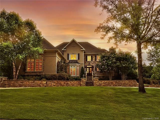 1693 Farrow Drive, Rock Hill, SC 29732 (#3360836) :: LePage Johnson Realty Group, LLC