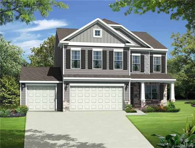1134 Burning Ember Lane SW Lot 47, Concord, NC 28025 (#3361019) :: The Andy Bovender Team