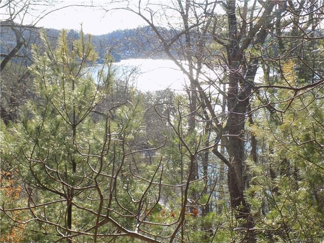 121 Hilltop Court 41-A, Lake Lure, NC 28746 (#3361090) :: Puffer Properties