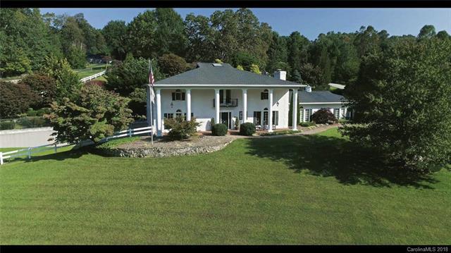409 Rickel Drive, Hendersonville, NC 28739 (#3361110) :: LePage Johnson Realty Group, LLC