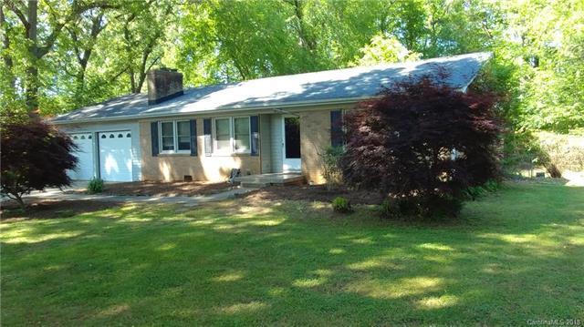 508 Charles Street, Spencer, NC 28159 (#3361120) :: High Performance Real Estate Advisors