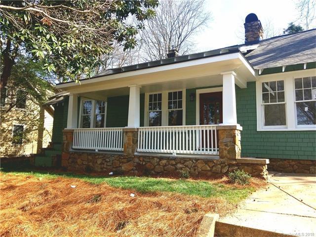 1534 Thomas Avenue, Charlotte, NC 28205 (#3361189) :: SearchCharlotte.com