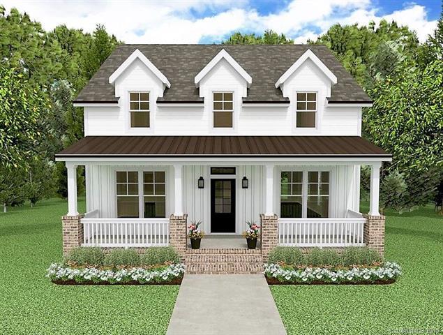 3291 Keady Mill Loop #141, Kannapolis, NC 28081 (#3361243) :: Phoenix Realty of the Carolinas, LLC