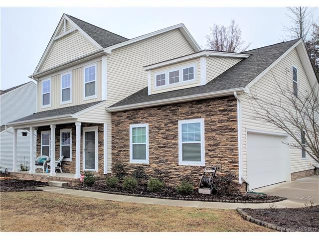 1056 Ellis Pond Drive, Rock Hill, SC 29730 (#3361248) :: Stephen Cooley Real Estate Group