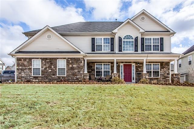 187 Almora Loop, Mooresville, NC 28115 (#3361300) :: The Andy Bovender Team