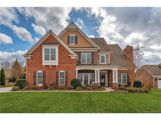 3101 Julian Glen Circle, Waxhaw, NC 28173 (#3361334) :: Stephen Cooley Real Estate Group