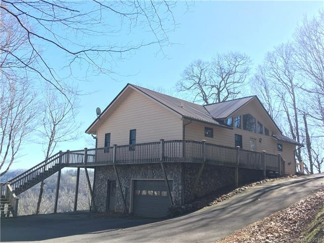 33 Silver Fox Lane 1041, 1053, Mars Hill, NC 28754 (#3361357) :: Miller Realty Group