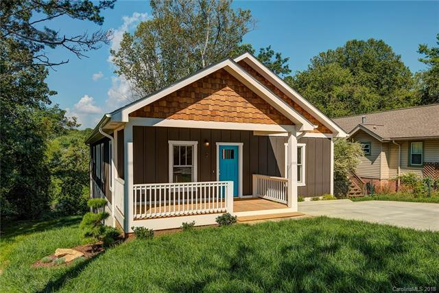 2 Pineview Street, Asheville, NC 28806 (#3361371) :: Exit Mountain Realty