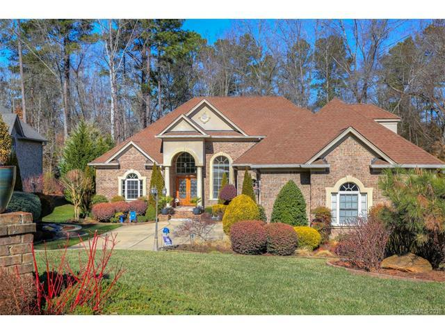 125 Cottage Creek Court, York, SC 29745 (#3361381) :: Robert Greene Real Estate, Inc.