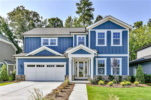 724 Yellow Jessamine Drive #22, Lake Wylie, SC 29710 (#3361383) :: Stephen Cooley Real Estate Group