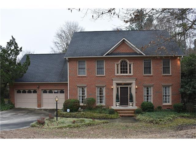 12114 Barwen Court, Charlotte, NC 28262 (#3361410) :: The Ramsey Group