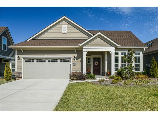 18729 Daymark Drive #19, Cornelius, NC 28031 (#3361432) :: High Performance Real Estate Advisors