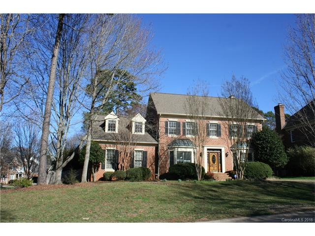 5724 Alexa Road #137, Charlotte, NC 28277 (#3361451) :: Miller Realty Group
