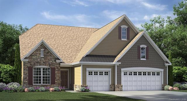 205 Sweet Briar Drive Lot 234, Indian Land, SC 29707 (#3361473) :: LePage Johnson Realty Group, LLC