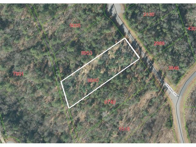 Lot 224 Captain's Drive #224, Nebo, NC 28761 (#3361582) :: Exit Mountain Realty