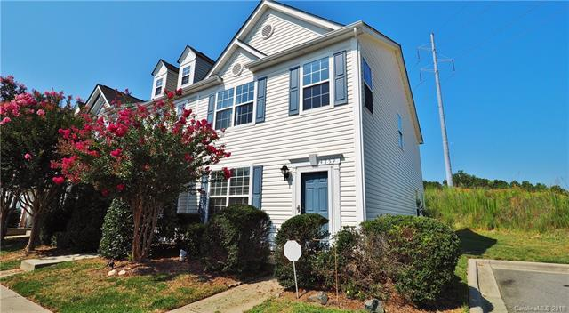 4759 Stoney Branch Drive, Charlotte, NC 28216 (#3361669) :: Exit Mountain Realty