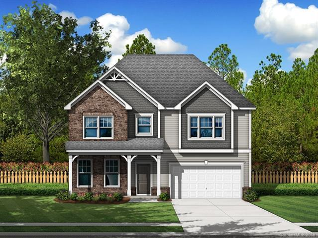 149 Pine Eagle Drive #08, Rock Hill, SC 29732 (#3361678) :: Odell Realty