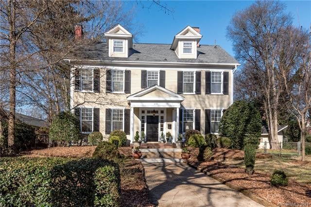 214 Grandin Road, Charlotte, NC 28208 (#3361873) :: The Sarver Group