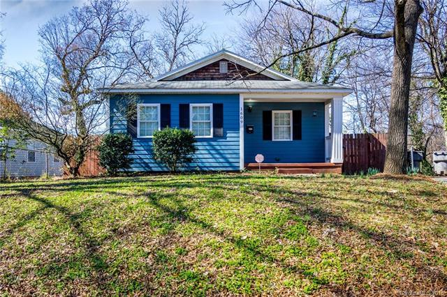 1609 Sumter Avenue, Charlotte, NC 28208 (#3361879) :: The Ramsey Group