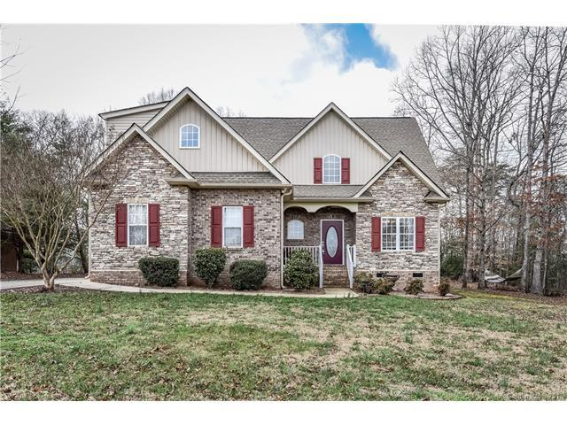1951 Lynmore Drive, Sherrills Ford, NC 28673 (#3361891) :: LePage Johnson Realty Group, Inc.