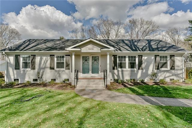 3834 Stokes Avenue, Charlotte, NC 28210 (#3361945) :: Exit Mountain Realty