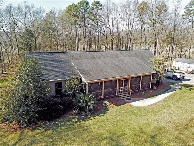 707 Andrews Drive, Lincolnton, NC 28092 (#3361993) :: Cloninger Properties