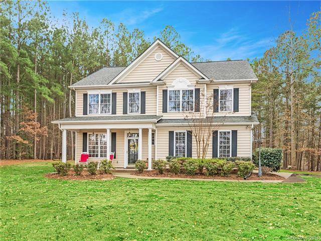 7805 Bankhead Road, Denver, NC 28037 (#3362032) :: The Ramsey Group