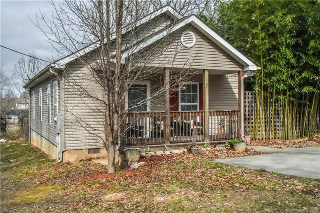 2 Texas Street, Asheville, NC 28806 (#3362041) :: LePage Johnson Realty Group, LLC