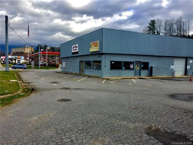 1585 East Main Street, Sylva, NC 28779 (#3362105) :: High Performance Real Estate Advisors