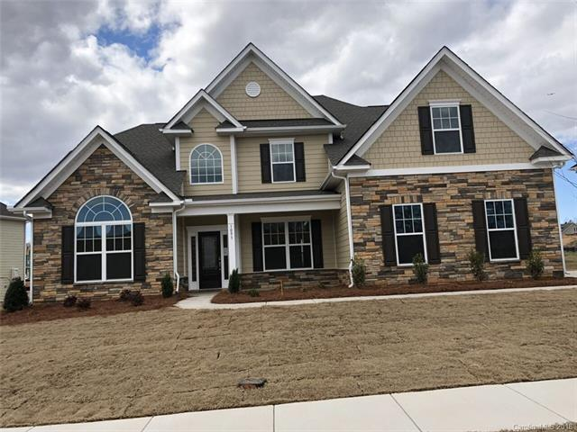 1093 Thomas Knapp Parkway #122, Fort Mill, SC 29715 (#3362131) :: Stephen Cooley Real Estate Group