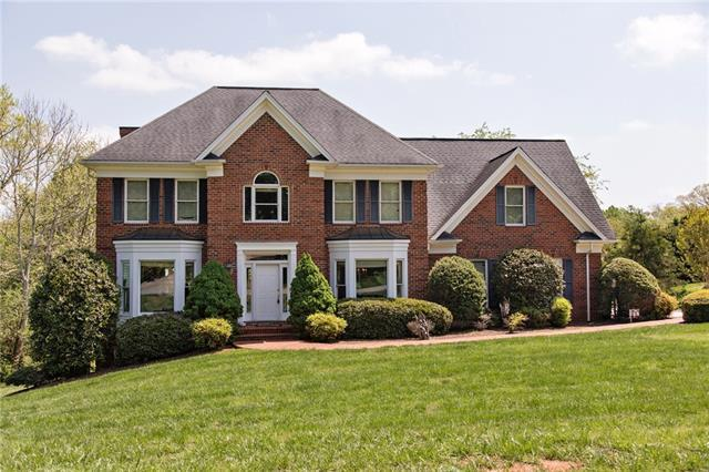 3510 5th Street Drive NW, Hickory, NC 28601 (#3362152) :: LePage Johnson Realty Group, LLC