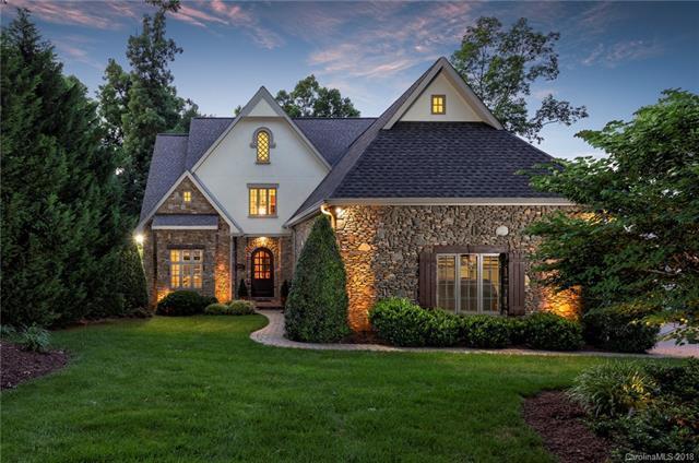 20353 Enclave Oaks Court, Cornelius, NC 28031 (#3362162) :: Cloninger Properties