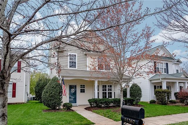 11267 Heritage Green Drive #238, Cornelius, NC 28031 (#3362253) :: Stephen Cooley Real Estate Group