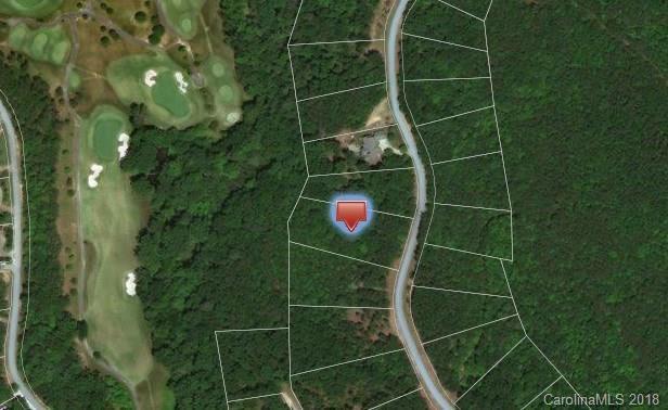 Lot 33 Deep Gap Farm Road E, Mill Spring, NC 28756 (#3362450) :: Rinehart Realty