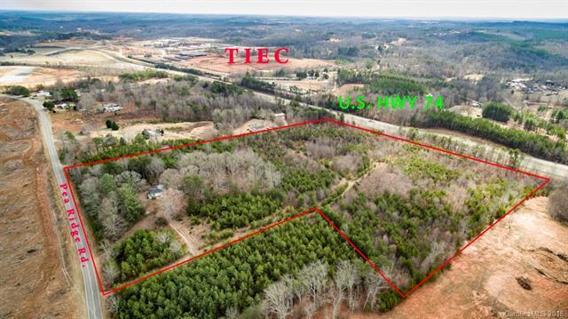3000 Pea Ridge Road, Mill Spring, NC 28756 (#3362458) :: High Performance Real Estate Advisors